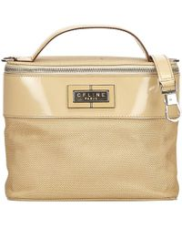 Céline - Vanity Case - Lyst