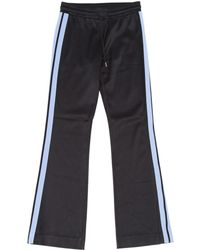 Sandro - Pre-owned Trousers - Lyst