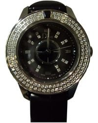 Dior - Pre-owned Christal Watch - Lyst