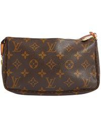 Louis Vuitton Pre-owned - Cloth mini bag Efag2JVOd