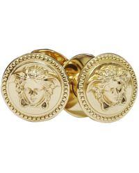 4f7423da4 Versace - Gold Gold Plated Home Decor - Lyst