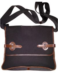 Lyst - Louis Vuitton Pochette Gange Shoulder Body Bag 2way Monogram ... c61e718928