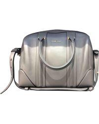 11973427c9 Lyst - Givenchy Lucrezia Medium Bag in Black