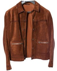 Tom Ford - Pre-owned Jacket - Lyst