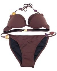 Dior - Pre-owned Two-piece Swimsuit - Lyst
