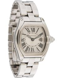 Cartier - Roadster Watch - Lyst