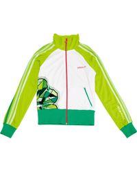 adidas - Multicolour Cotton Knitwear - Lyst
