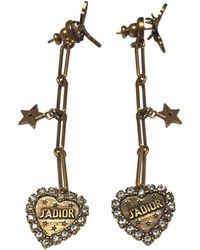 Dior - J'a Earrings - Lyst
