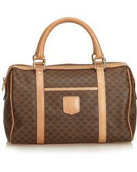 Céline - C Handbag - Lyst