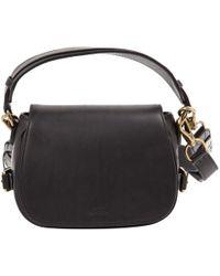 Polo Ralph Lauren - Leather Handbag - Lyst
