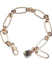 Pomellato - Pre-owned Pink Gold Bracelet - Lyst