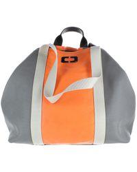 c6a24c2a4d41 Lyst - Women s Diane von Furstenberg Luggage and suitcases