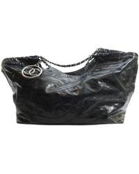 64d792e61f18 Chanel Why Is Tote Bag Window Canvas Handbags Coco Make The Coco ...
