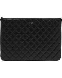 Chanel | Briefcase | Lyst