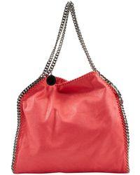 Stella McCartney - Falabella Other Synthetic Handbag - Lyst
