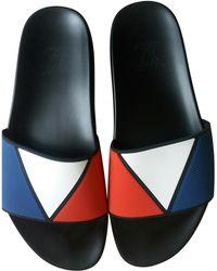 70905d78fba2 Lyst - Men s Louis Vuitton Flip-flops On Sale