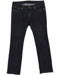 Céline - Straight Jeans - Lyst
