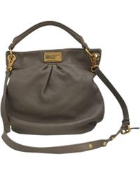 Marc By Marc Jacobs - Pre-owned Other Leather Handbags - Lyst