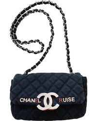 Chanel - Sac à main - Lyst
