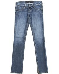 Barbara Bui - Straight Jeans - Lyst