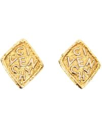 Givenchy - Pre-owned Earrings - Lyst