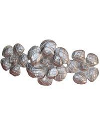 Chanel - Camélia Hair Accessory - Lyst