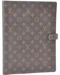 d336ee68ae3 Lyst - Sacoches et porte-documents Louis Vuitton homme à partir de 204 €