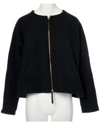 Marni - Pre-owned Wool Jacket - Lyst
