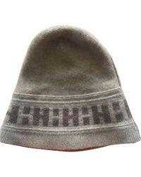 Hermès - Bonnet en cachemire - Lyst