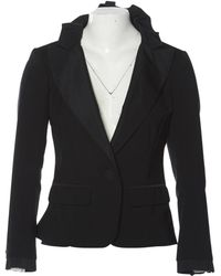 Louis Vuitton - Wool Blazer - Lyst
