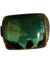 Chanel - Jade Ring - Lyst