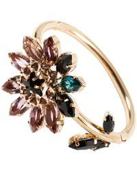 Sonia Rykiel - Pre-owned Gold Metal Bracelets - Lyst