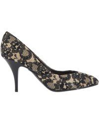 Giuseppe Zanotti - Cloth Heels - Lyst