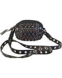 dcb8506923f15 Marc By Marc Jacobs  new Q Flap Percy  Crossbody Bag in Black - Lyst