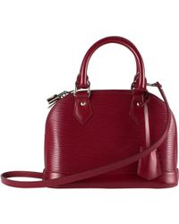 33970c4f2452 Lyst - Louis Vuitton Alma Bb - Women s Louis Vuitton Alma Bb Bags