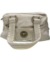 Marc By Marc Jacobs - Leather Satchel - Lyst