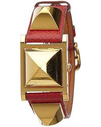 Hermès - Médor Watch - Lyst