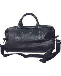 Bottega Veneta - Leather 48h Bag - Lyst
