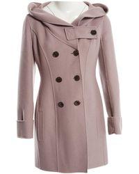 Dior - Cashmere Coat - Lyst