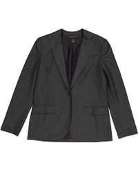 Louis Vuitton - Wool Blazer - Lyst