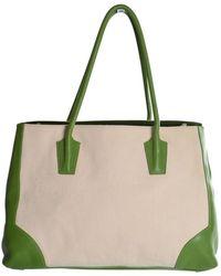 Jil Sander - Cloth Handbag - Lyst