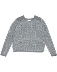 Maison Rabih Kayrouz - Grey Wool - Lyst