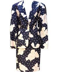 Dior - Suit - Lyst