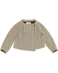 Marni - Pre-owned Other Wool Jackets - Lyst