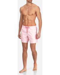 Vilebrequin - Solid Swim Shorts - Lyst
