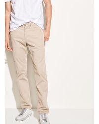Vince - First Edition 5 Pocket Pant - Lyst
