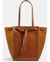 Vince - Exclusive / Topanga Tote - Lyst