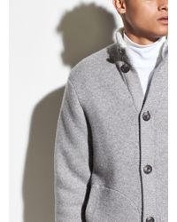 Vince - Cozy Bomber - Lyst