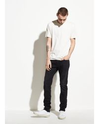 Vince - Exclusive / Dm 03 The Skinny - Lyst
