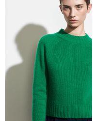 Vince - Shrunken Pullover - Lyst